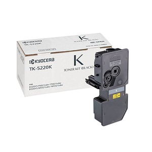 KYOCERA TK-5220K schwarz Toner