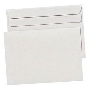 1.000 BONG Recycling-Briefumschläge C6 ohne Fenster