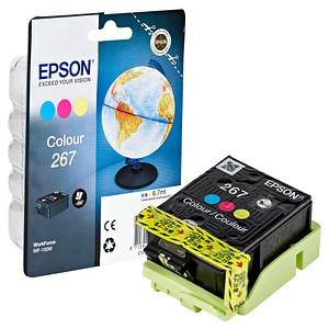 EPSON T267 color Tintenpatrone