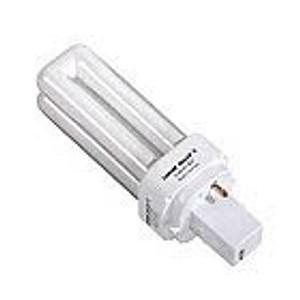 OSRAM Energiesparlampe DULUX D G24 d-1 10 W