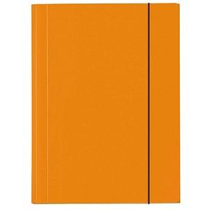 VELOFLEX Sammelmappen VELOCOLOR® A4 orange