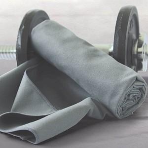 Dyckhoff Handtuch SPORT grau