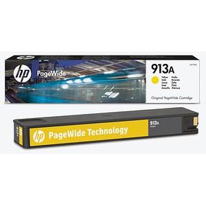 HP 913A gelb Tintenpatrone