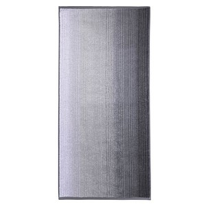 Dyckhoff Handtuch Colori Bio grau
