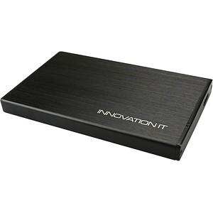 "INNOVATION IT 2;5"" SATA USB3 Festplattengehäuse"