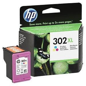 HP 302XL color Tintenpatrone