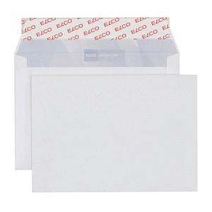 200 ELCO Briefumschläge Office C6 ohne Fenster