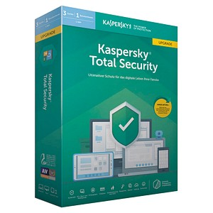 KASPERSKY Total Security 2019 Upgrade (PKC)