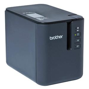 brother P-touch P950NW Beschriftungsgerät