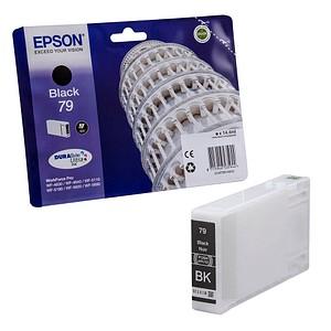 EPSON T7911 schwarz Tintenpatrone