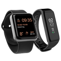 Smartwatches und Fitnesstracker