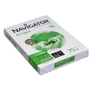NAVIGATOR Kopierpapier Eco-Logical A3 75 g/qm
