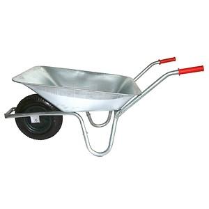 SZ Metall Schubkarre bis 150,0 kg 85,0 l