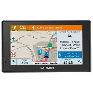 GARMIN DriveSmart 51 LMT-S EU Navigationsgerät 12,7 cm (5,0 Zoll)