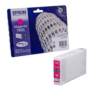 EPSON 79XL / T7903XL magenta Tintenpatrone