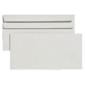 1.000 BONG Recycling-Briefumschläge DIN lang ohne Fenster