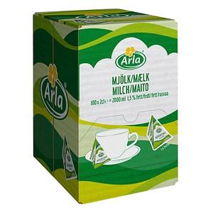 Arla Milch Milch-Portion 100x 20,0 ml