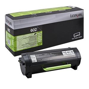 Lexmark 60F2000 schwarz Toner