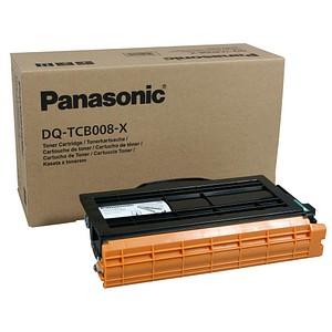 Toner/Tonerkartuschen DQ-TCB008-X von Panasonic