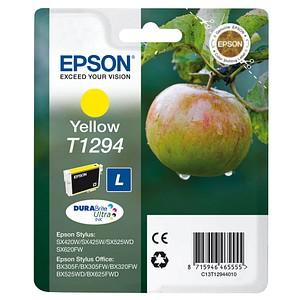 EPSON T1294L gelb Tintenpatrone