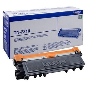 brother TN-2310 schwarz Toner