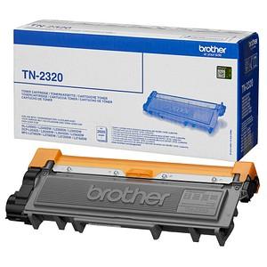brother TN-2320 schwarz Toner