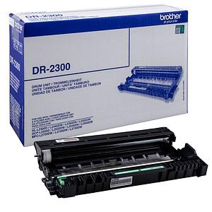 brother DR-2300 schwarz Trommel