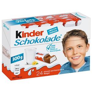 kinder Schokolade Schokoriegel 24 St.