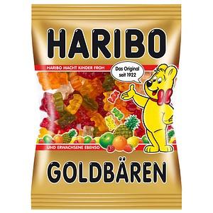 HARIBO GOLDBÄREN Fruchtgummi 200,0 g