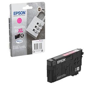 EPSON 35XL / T3593XL magenta Tintenpatrone