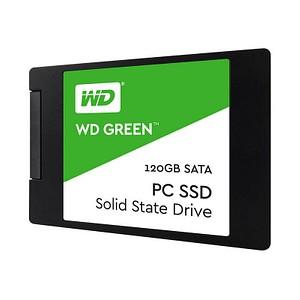 Western Digital GREEN 120 GB interne SSD-Festplatte