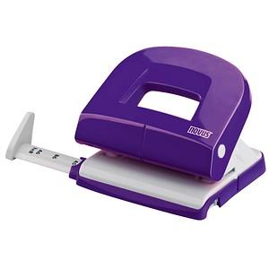 novus Locher E 216 violett