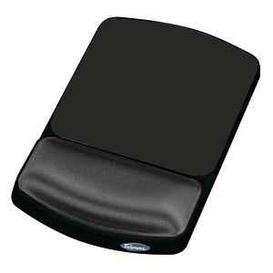 Mousepad mit Handgelenkauflage Premium Gel höhenverstellbar von Fellowes