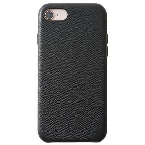 KMP Leder Case Handy-Hülle für Apple iPhone 8 s...