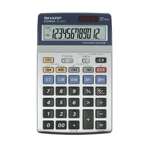 SHARP EL-337C Tischrechner