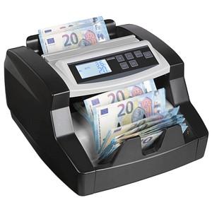 Banknotenzähler rapidcount B20 von ratiotec