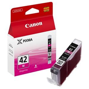 Canon CLI-42 M magenta Tintenpatrone