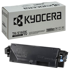 KYOCERA TK-5160K schwarz Toner