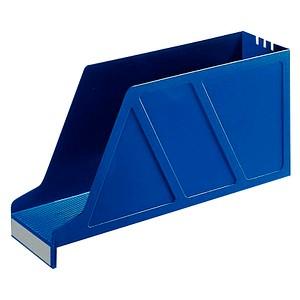 LEITZ Stehsammler Standard 2427 blau