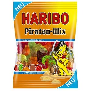HARIBO Piraten-Mix Fruchtgummi 200,0 g