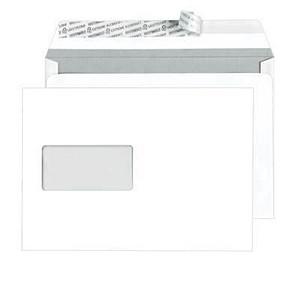 250 BONG Briefumschläge TopSTAR C5 mit Fenster