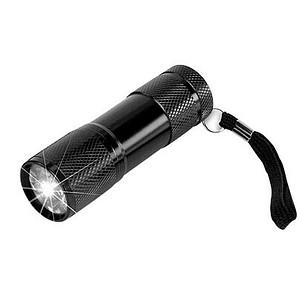 ANSMANN Action9 LED Taschenlampe