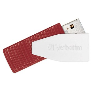 Verbatim USB-Stick Swivel 16 GB