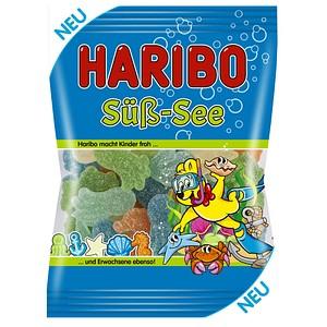 HARIBO Süß-See Fruchtgummi 200,0 g