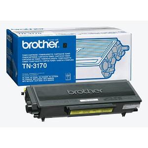 brother TN-3170 schwarz Toner