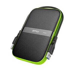 Silicon Power Armor A60 2 TB Outdoor-Festplatte