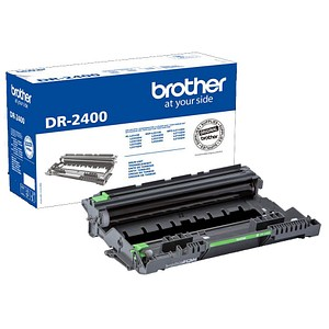 brother DR-2400 schwarz Trommel