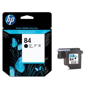 HP 84 schwarz Druckkopf