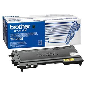 brother TN-2005 schwarz Toner