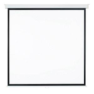 MEDIUM Rolloleinwand 234 x 234 cm Projektionsfläche